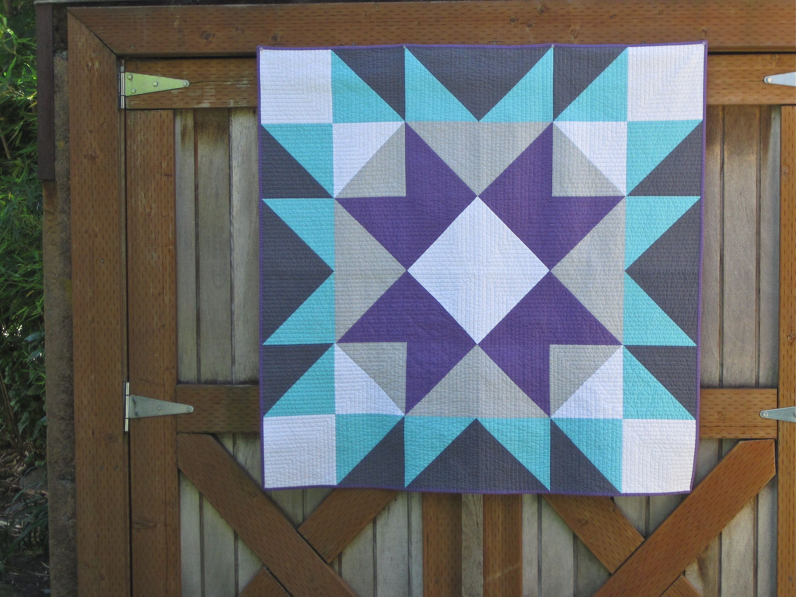 Inspired   Star quilts, Barn and Barn quilts : quilt patterns on barns - Adamdwight.com