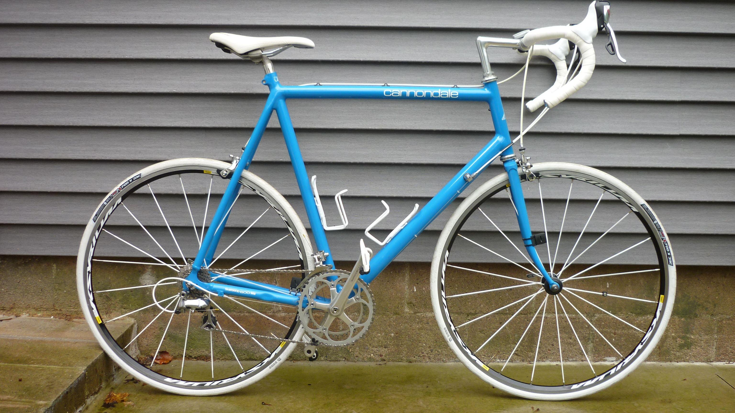 Sr 600 Vintage Cannondale Cannondale Vintage Bicycle