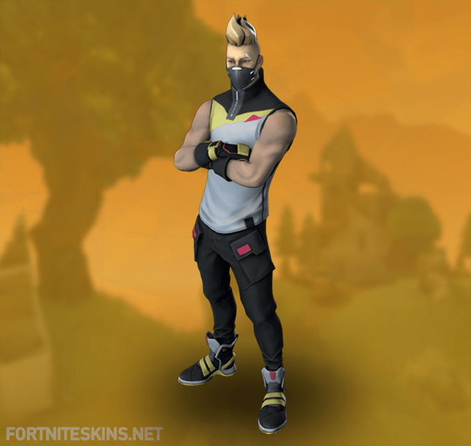 Fortnite Drift Skin Legendary Outfit Fortnite Skins Fortnite Gaming Clothes Epic Games Fortnite