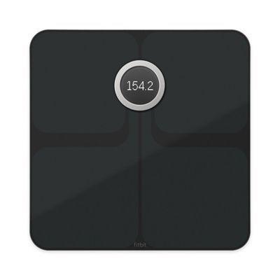 Fitbit Aria 2 Wi Fi Bathroom Scale In