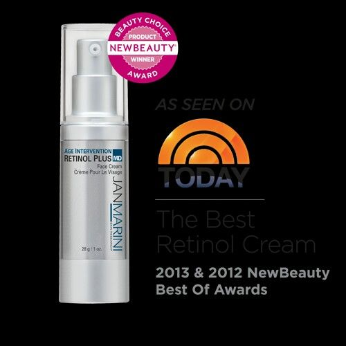 Featured On The Today Show And Two Time Award Winning Best Retinol Cream By Newbeauty Magazine This Advanced Solution Combi Med Spa Best Retinol Cream Spa Day