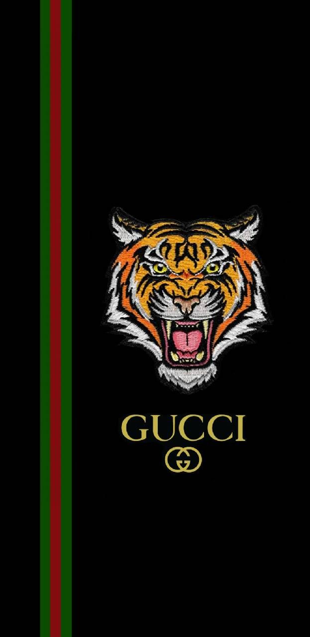 Gucci tiger Gucci wallpaper iphone, Edgy wallpaper, Nike
