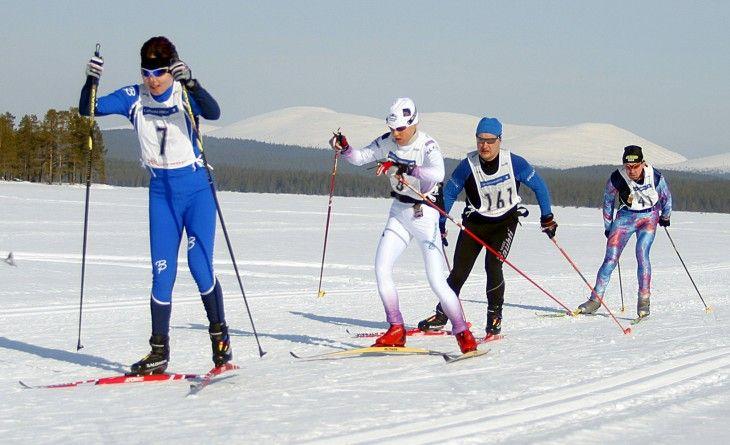 Hiihtäjien ketjukolari: Aslak vei kaksi hoitoon Lapponia-hiihdosta - Lapin Kansa