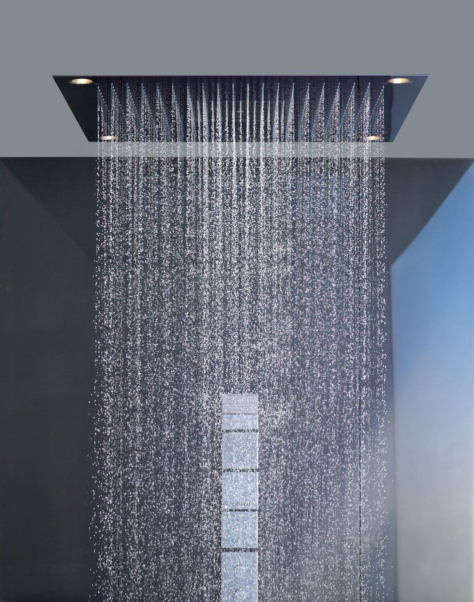 Aqueous Ltd On With Images Ceiling Shower Head Shower Design