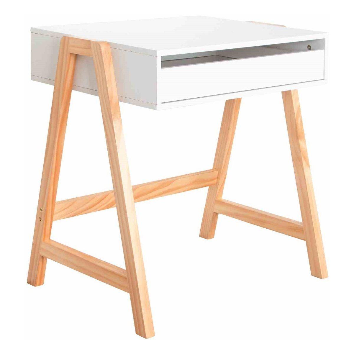 Kodu Student Activity Desk White Big W White Desks Student Desks Home Office Desks