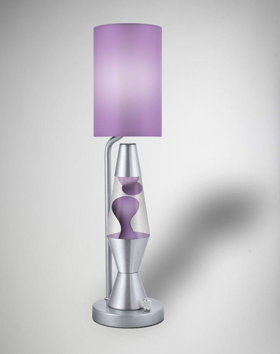 Love This Purple Lava Lamp Purple Table Lamp Table Lamp