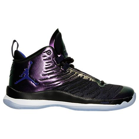 93b3a1a8a55ac Men s Air Jordan Super.Fly 5 Basketball Shoes