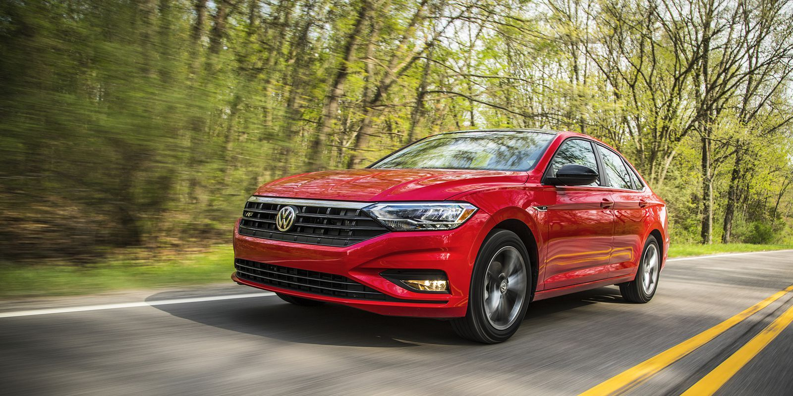 16 Cars That Are Shockingly Fun When Ordered With The Right Options Volkswagen Volkswagen Models
