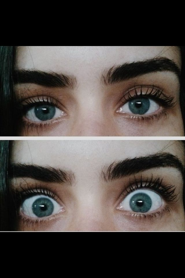 Stolen From Imisshowitwasbefore Tumblr These Eyebrows Are
