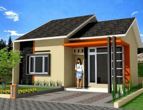 Cara Bangun Rumah 30 Juta Saja Dijamin Jadi Dan Indah Membangun Rumah Rumah Minimalis Desain Eksterior