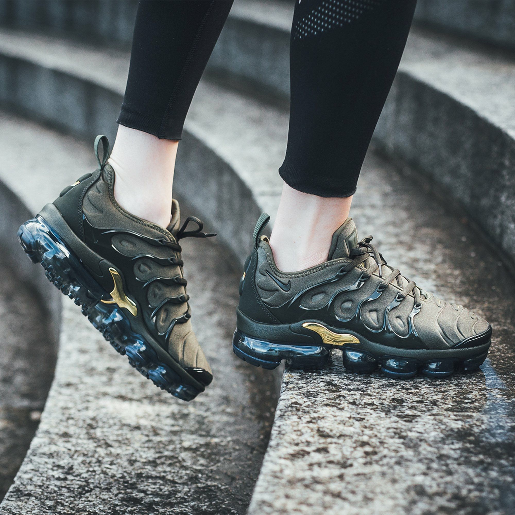 basket air max vapormax plus