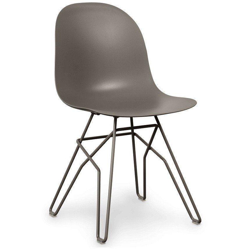 Plastikstuhl Ikea academy stuhl metall versch farben interio pekná