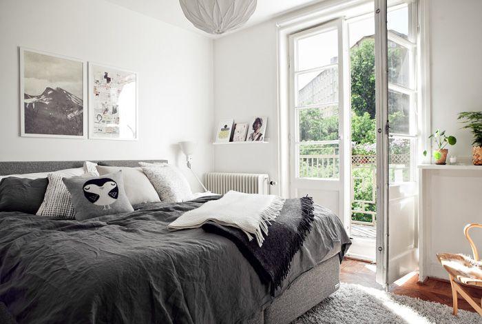 arredare una camera da letto piccola | camera | pinterest | cameras - Arredare Una Camera Da Letto