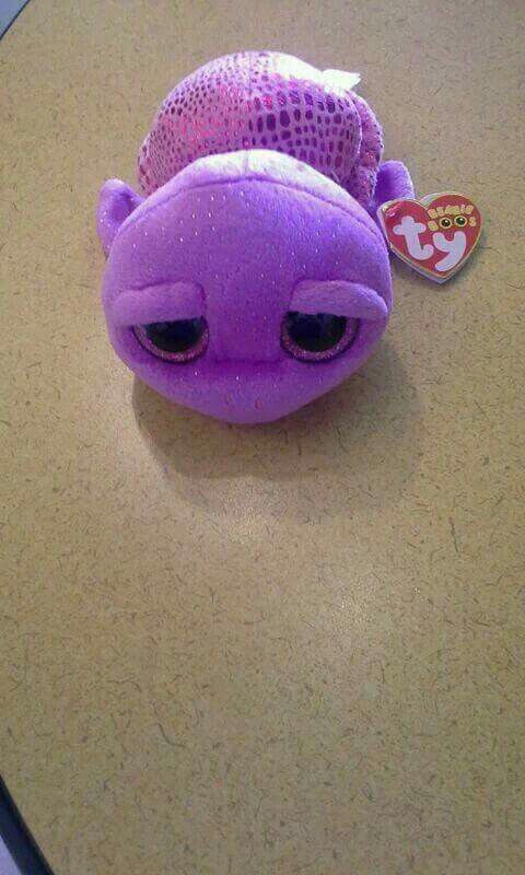 Slow Poke the Turtle 10 BUDDY by Ty Beanies Ty Beanie Boos