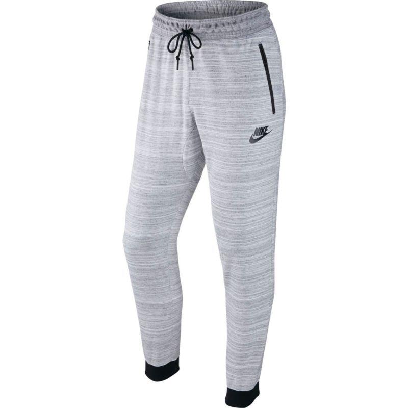 80977ef04a29 Nike Men s Sportswear Advance 15 Knit Jogger Pants