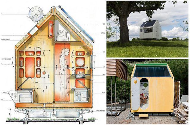 Renzo Piano firma la casa più piccola al mondo - Pagina 2 ...