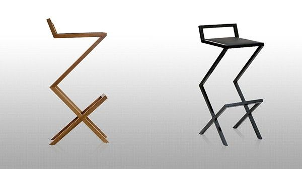 Modern Designer Chair   New Kayra By Adnan Serbest