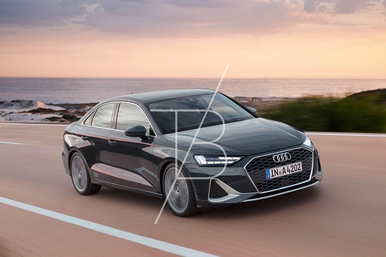 2022 Audi A4 Sedan Rendered With Evolutionary Design In 2020 Audi A4 Audi Sedan