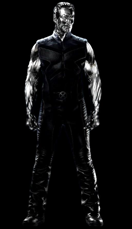 X Men S Colossus Transparent Background By Camo Flauge Carpeta