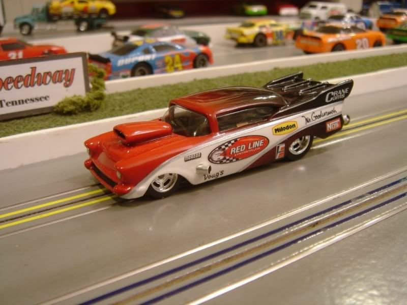 Background Picture Nitro Slots Ho Slot Car Drag Racing Forum