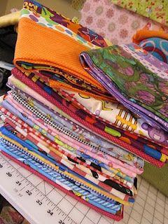 January 2011 - Pillowcases for DCS