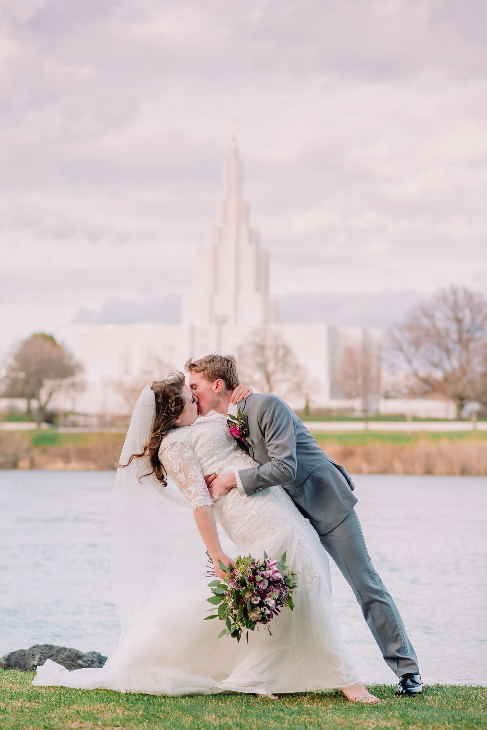 Pin on Wedding Day Feels