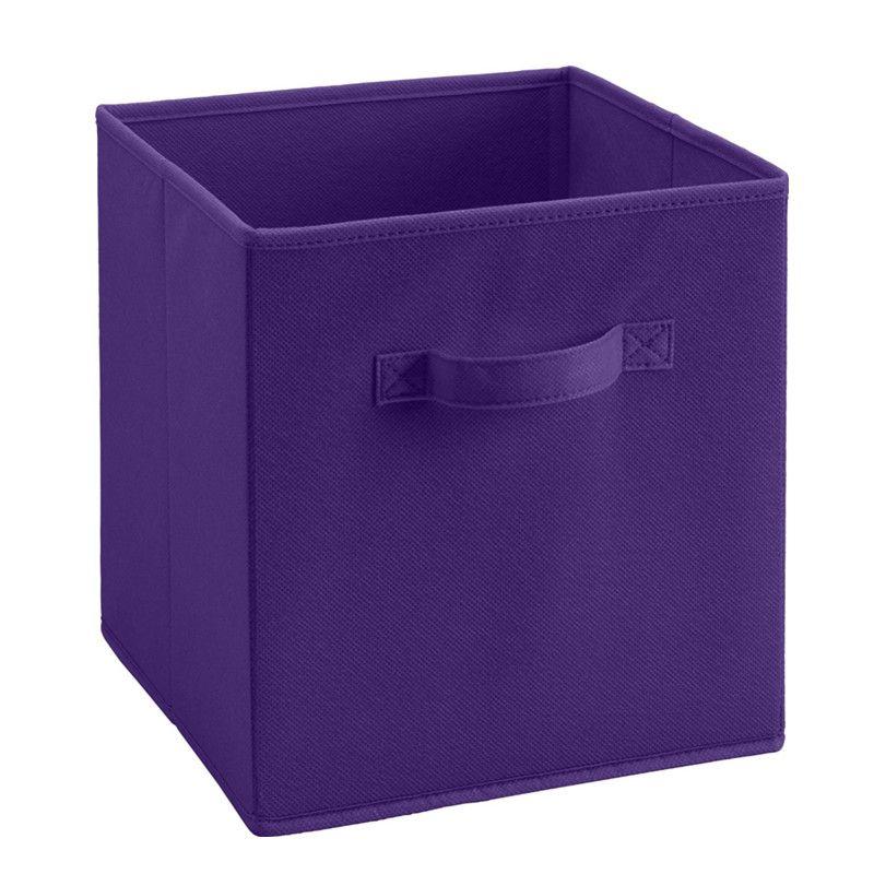 Good quality simple foldable clothes storage box alibaba - deko für küchenwände