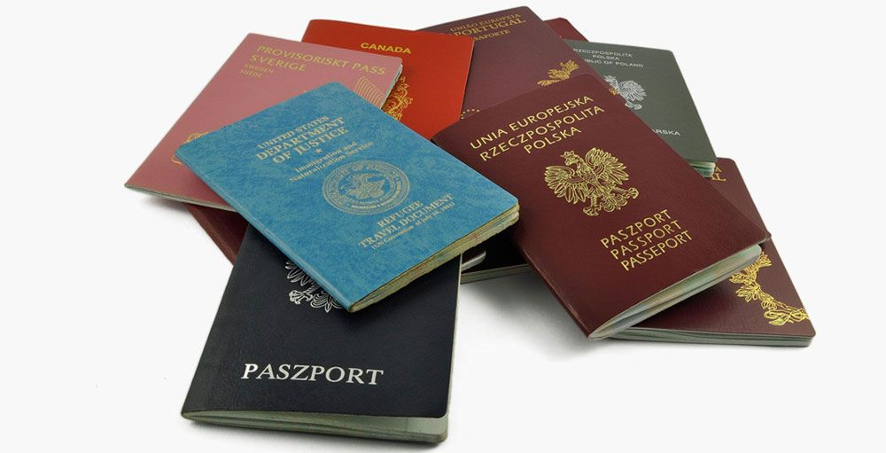 Renew_Foreign_Passport without any hassle Minimal
