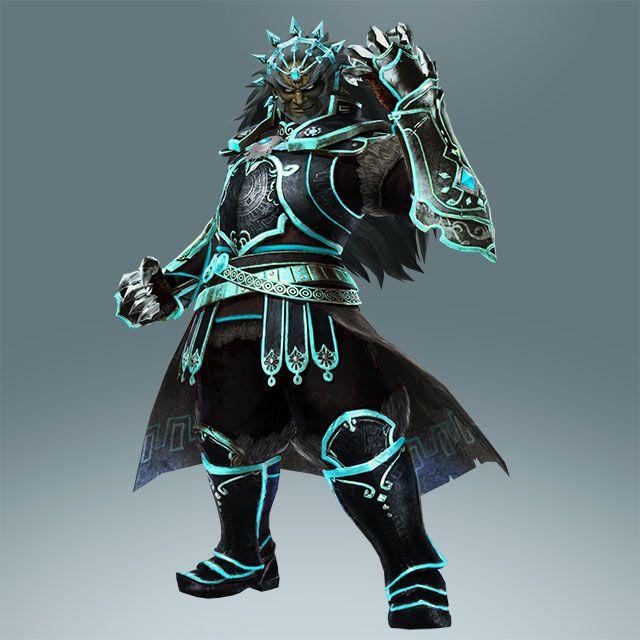 Image Result For Ganondorf Sword Video Game Hyrule