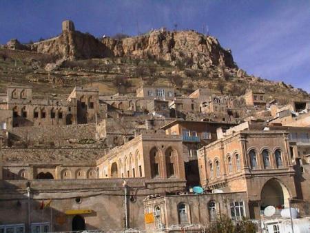 Mardin Houses, Mardin
