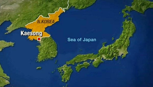 PEDRO HITOMI OSERA: Coreia do Norte dispara dois mísseis balísticos no...