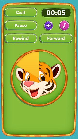timer for kids visual countdown for preschool children by idea4e