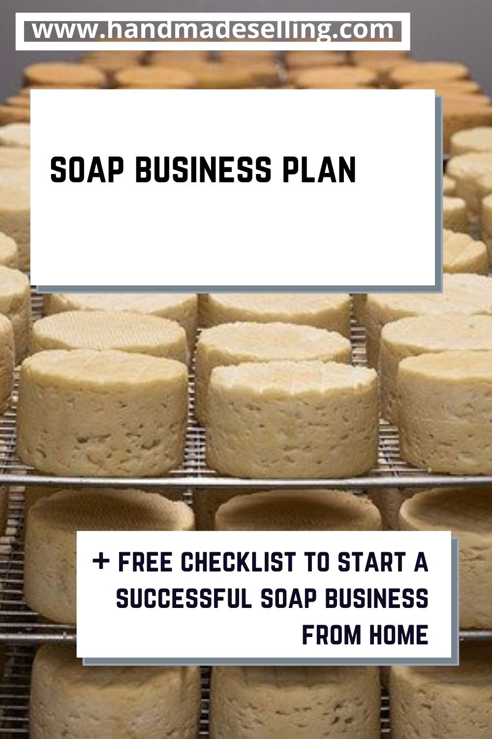Successful Soap Making Business in 2021 ~ handmadeselling.com