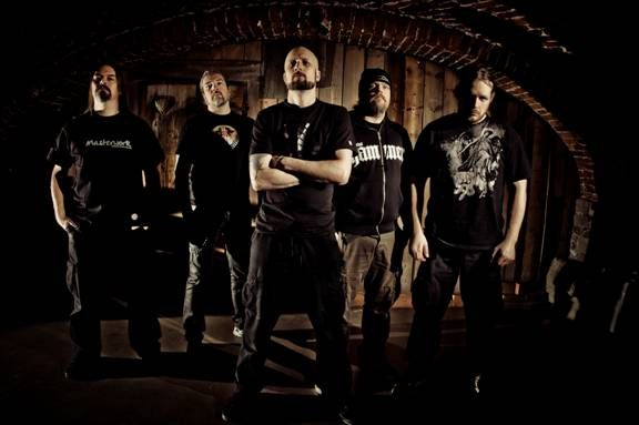 Meshuggah Announces North American Tour With Animals As Leaders Intronaut American Tours Extreme Metal North American