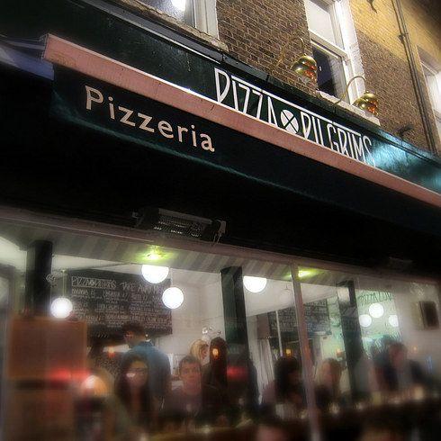 19 London Pizza Pilgrimages