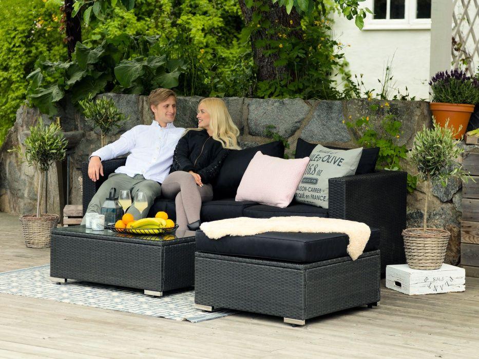 billiga loungemöbler utomhus