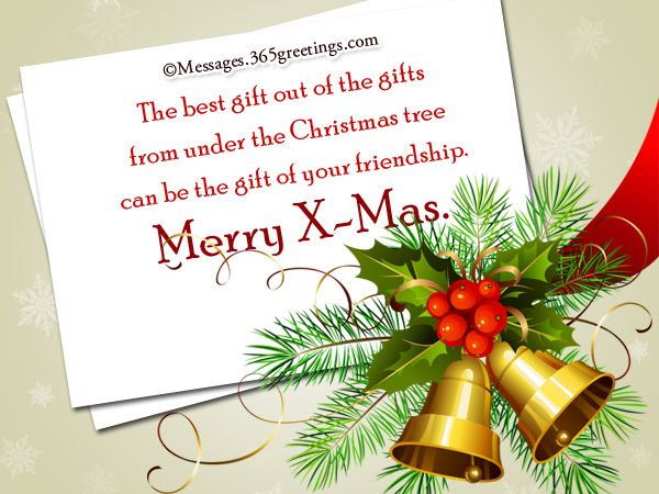 Christmas Wishes For Friends And Christmas Messages For Friends 365greetings Com Christmas Card Messages Merry Christmas Message Christmas Messages For Friends