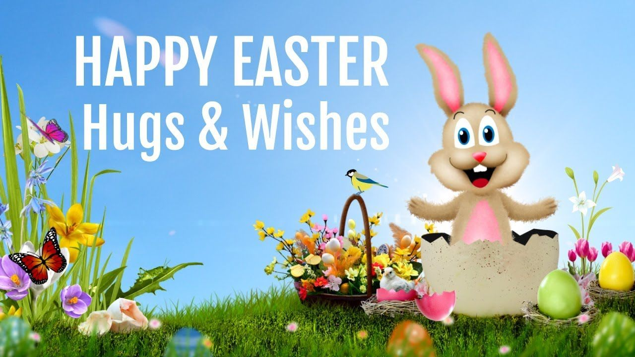 Easter Wishes Greetings Ecard Messages For Friends For Sister