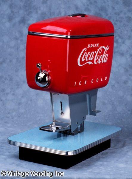 Pin En Coke