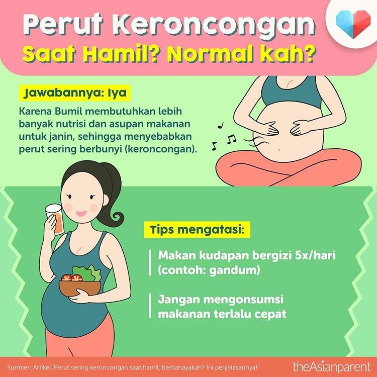 Merasa Lapar Beberapa Jam Setelah Terakhir Kali Makan Adalah Hal Yang Wajar Wajar Saja Akan Tetapi Bila Hal Ini Terjadi Kehamilan Sehat Kehamilan Pendidikan