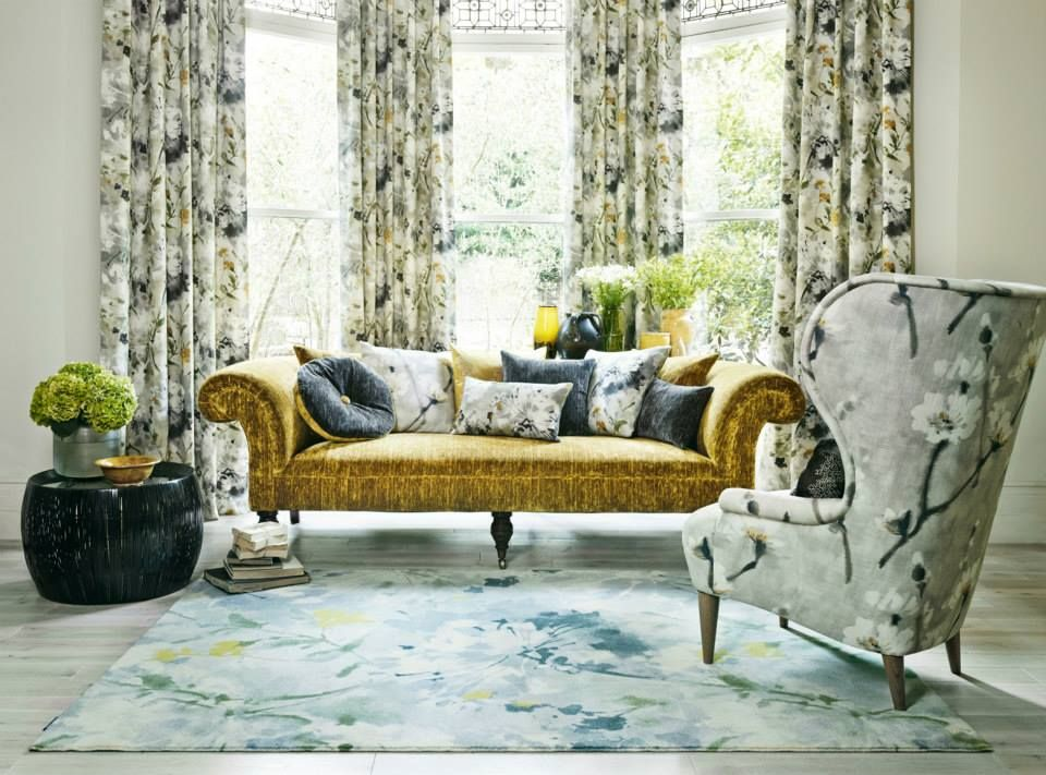 Image result for sanderson aegean simi fabric
