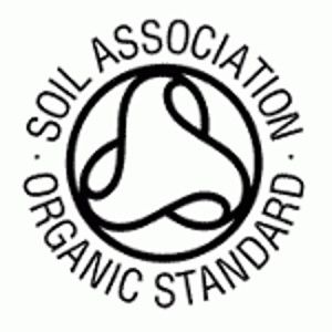 Soil Association Logo | 로고