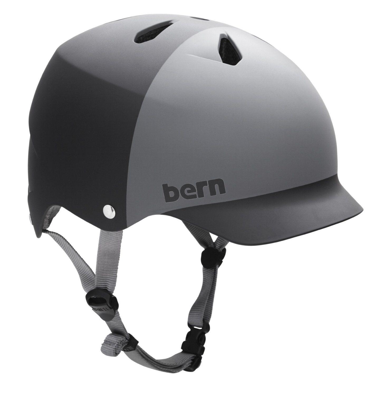 BERN Watts EPS 2-Tone Summer Matte Helmet