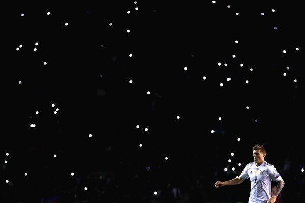 Toni Kroos Photos Photos Azerbaijan V Germany Fifa 2018 World Cup Qualifier Toni Kroos Fifa World Cup