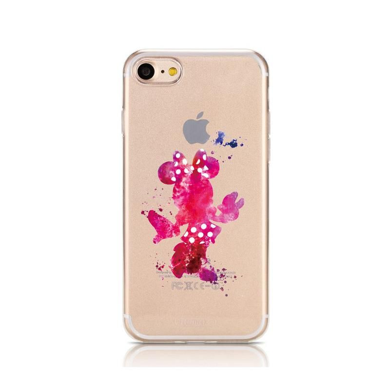 coque iphone 7 minnie mouse