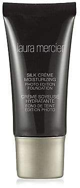 Laura Mercier Women's Silk Crême  Feuchtigkeitsspendende Photo Edition Foundati…