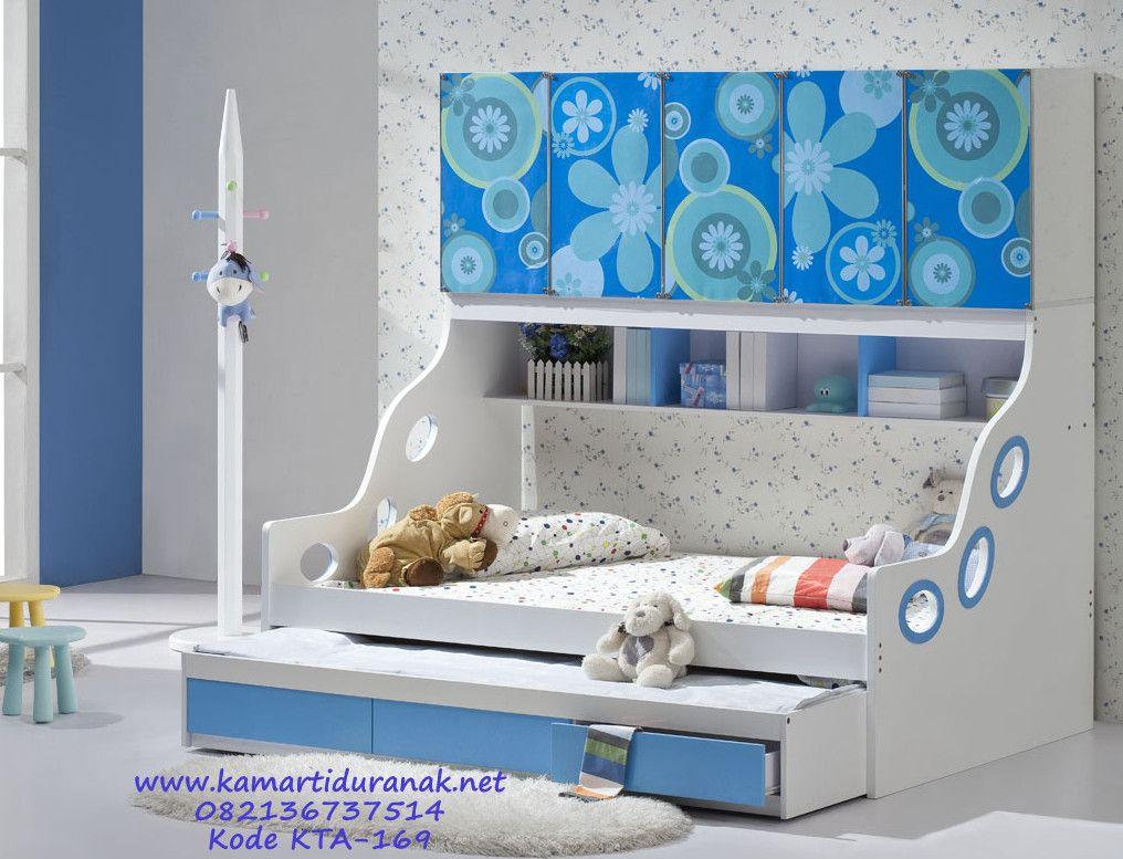 Desain Kamar Tidur Anak Frozen | Sobat Interior Rumah