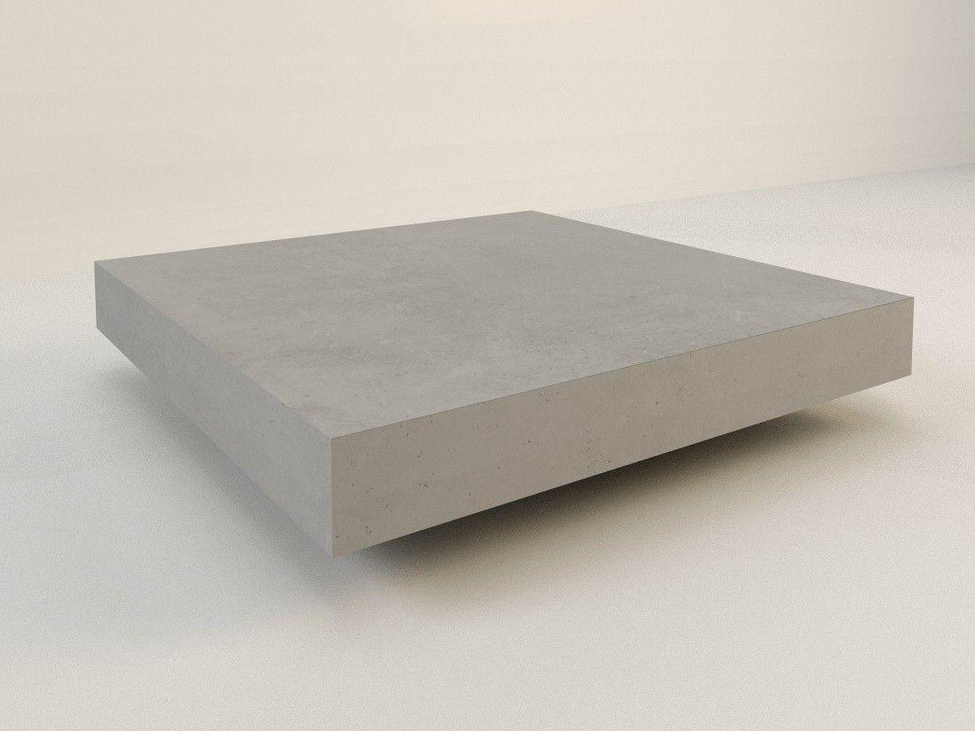 Beton couchtisch tavolino betont unsere designobjekte pinterest tisch - Betontisch wohnzimmer ...