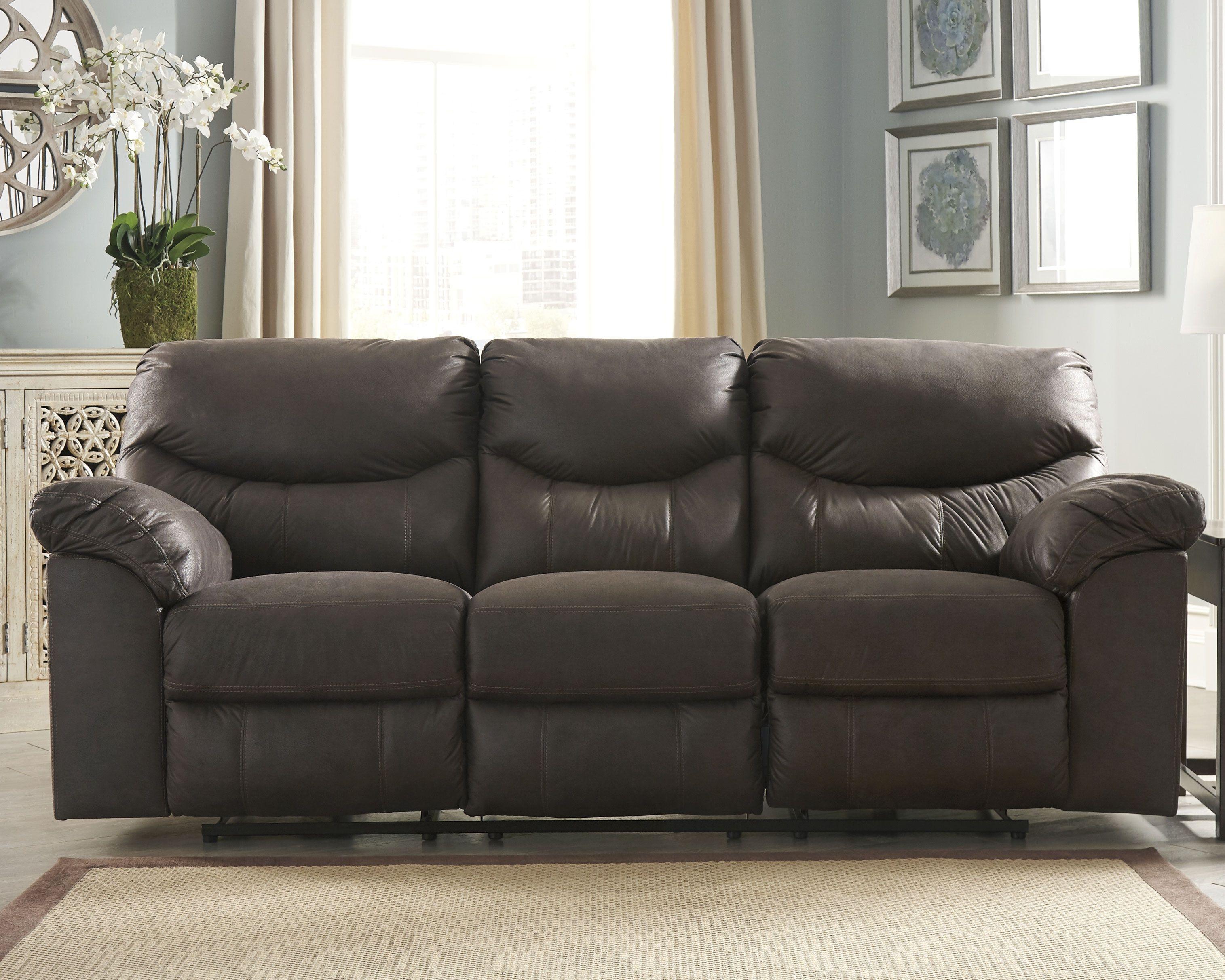 Boxberg Reclining Sofa Reclining Sofa Ashley Furniture Sofas Sofa