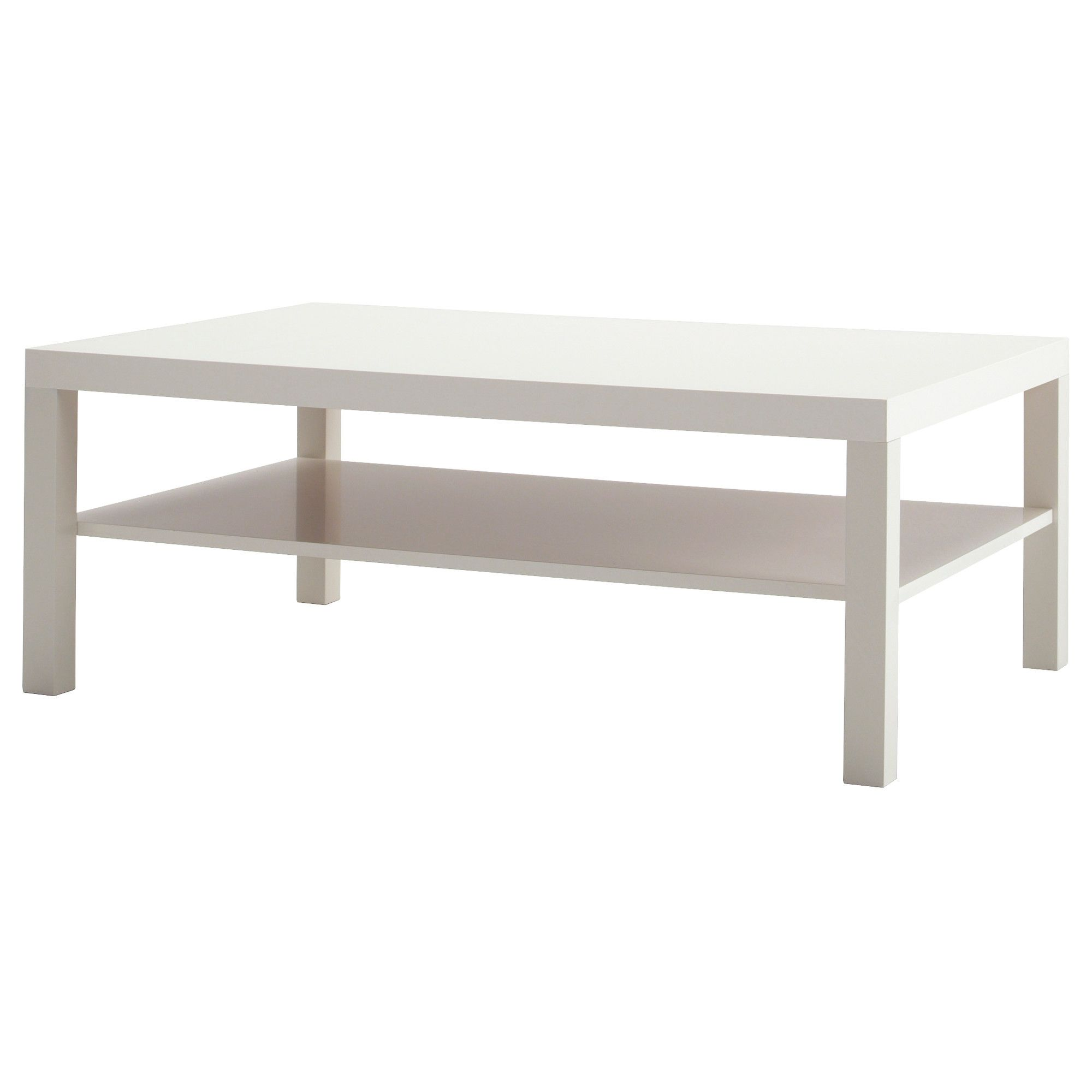 LACK Coffee Table, White